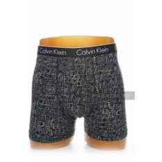 Мужские трусы с широкой резинкой Calvin Klein