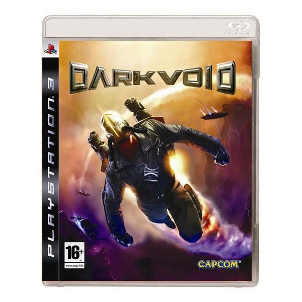 Игра Dark Void (PS3)