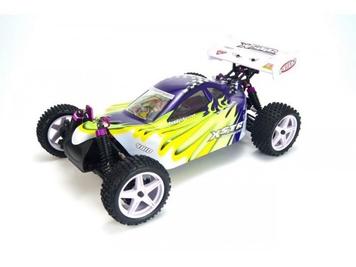 Радиоуправляемая багги HSP Off Road Buggy (WaterProof)