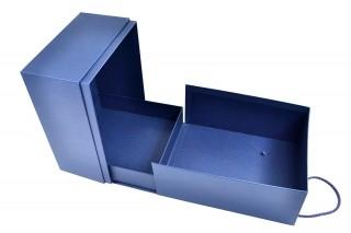 Подарочная коробка-трансформер для больших подарков