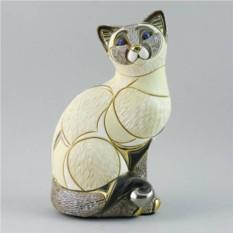 Статуэтка Сиамская кошка