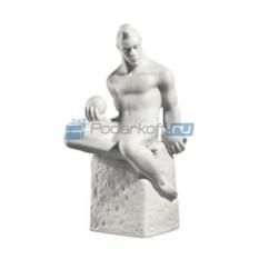 Статуэтка знака зодиака Весы - мужчина