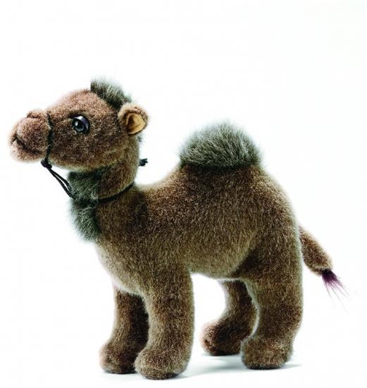 Мягкая игрушка Верблюд (Hansa)