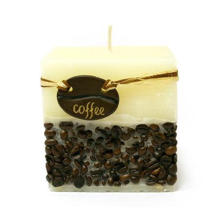 Свеча «Кофе»