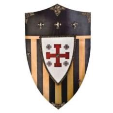 Геральдический щит Рыцарский