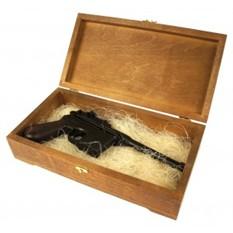 Пистолет Маузер в подарочном футляре