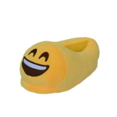 Тапочки Emoji Lol