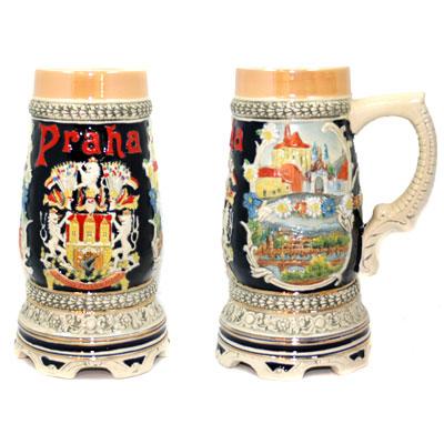 Пивная кружка «Прага»