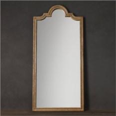 Настенное зеркало Бонер от Restoration Hardware