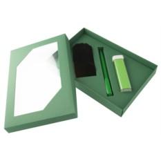 Зеленый набор Energy