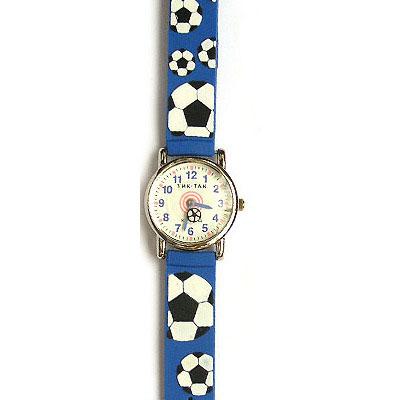 Часы «Синие мячи» Tik-Tak