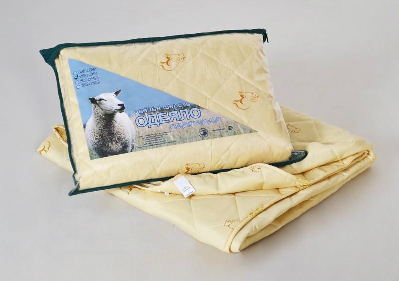 Одеяло облегченное Мечта (эконом)