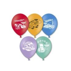 Набор шаров Disney Тачки от Веселая затея