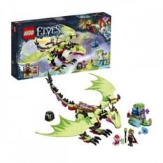 Конструктор Lego Elves Дракон Короля Гоблинов
