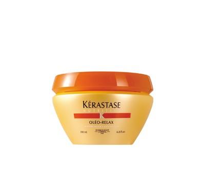 Маска Kerastase Oleo-Relax, для вьющихся волос