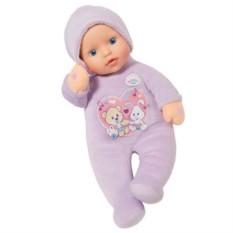 Музыкальная кукла My little BABY Born от Zapf Creation