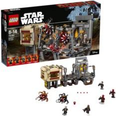 Конструктор Lego Star Wars Побег Рафтара