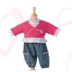 Набор для игры с куклой «Джинс»