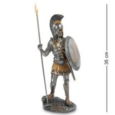 Статуэтка Спартанец , высота 35 см