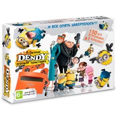Игровая приставка Dendy Гадкий Я