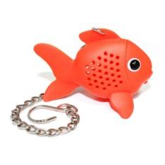 Заварочная емкость для чая Gold Fish