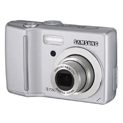 Фотоаппарат SAMSUNG Digimax S730