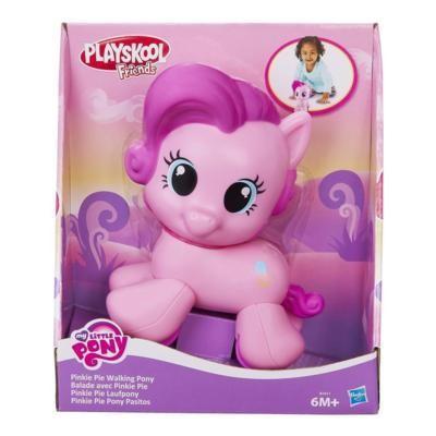 Шагающая игрушка My Little Pony Пинки Пай от Hasbro