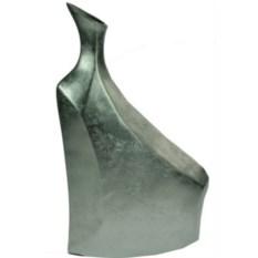 Оригинальная декоративная ваза