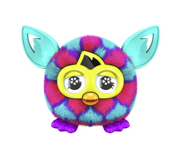 Furby ФЕРБЛИНГ (Hasbro)