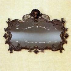 Зеркало из бронзы