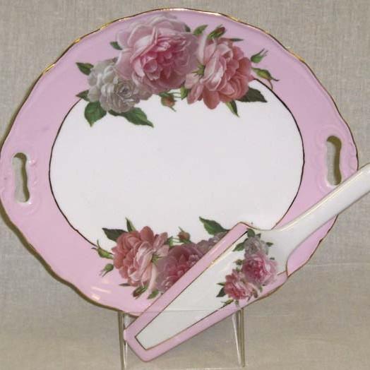 Набор для торта «Розовая роза»