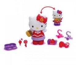 Игровой набор «Гензель и Гретель» Hello Kitty
