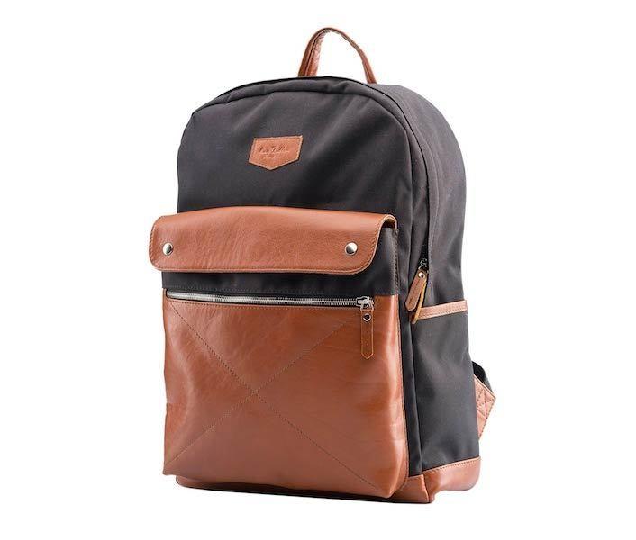 Рюкзак для ноутбука Ray Button Bergen