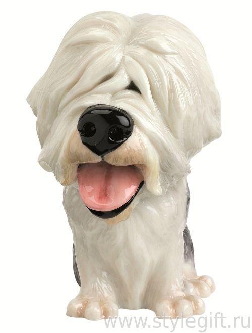 Фигурка собаки Buster