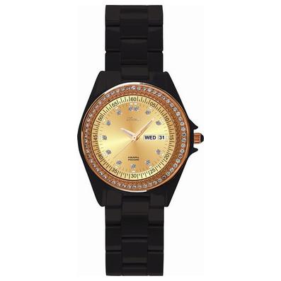 Женские  золотые  часы НИКА - Dolce Vita