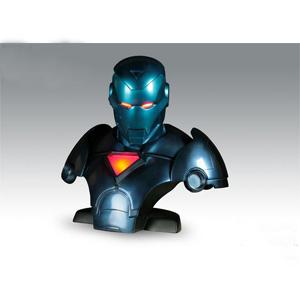 Бюст Stealth Iron Man