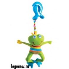 Развивающая игрушка Лягушонок Френки (вибрирует)
