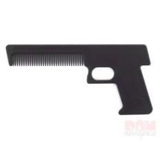 Расческа-пистолет