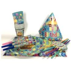 Набор для праздника Happy Birthday