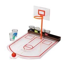 Алкогольный мини-баскетбол