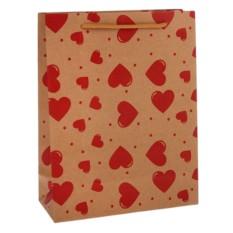 Подарочный пакет «Влюбленность»