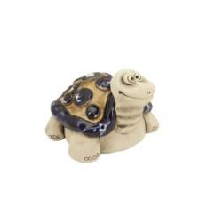 Керамический колокольчик «Черепашка Ролли»