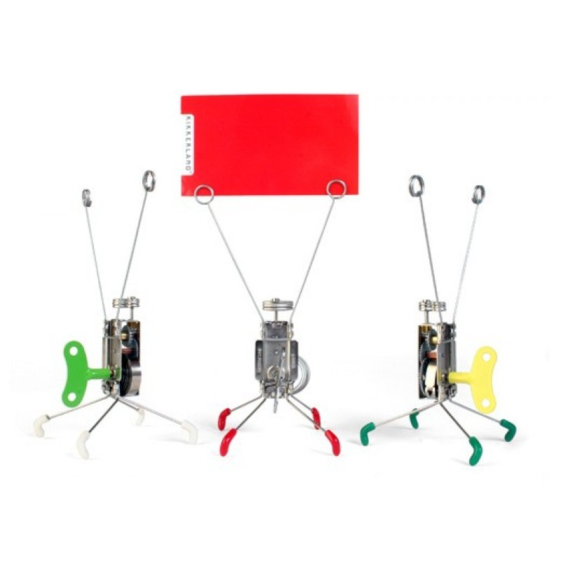 Заводная механическая игрушка Cranky