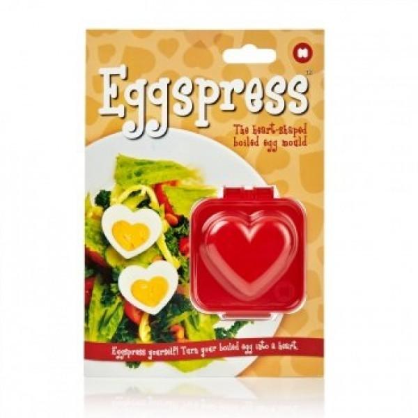 Пресс форма для яйца Heart