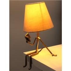Светильник Лампа с книгой — чтец