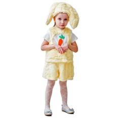 Карнавальный костюм Крошка зайка
