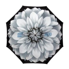 Зонт складной Pasotti  Mini Grigio