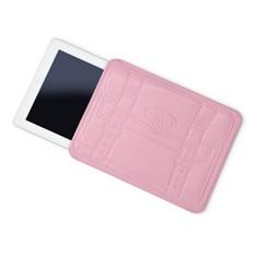 Чехол для iPad Shopperholic, розовый