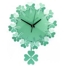 Часы настенные Клевер