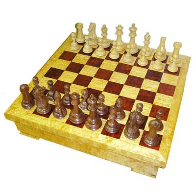Шахматный комплект «Камелот»